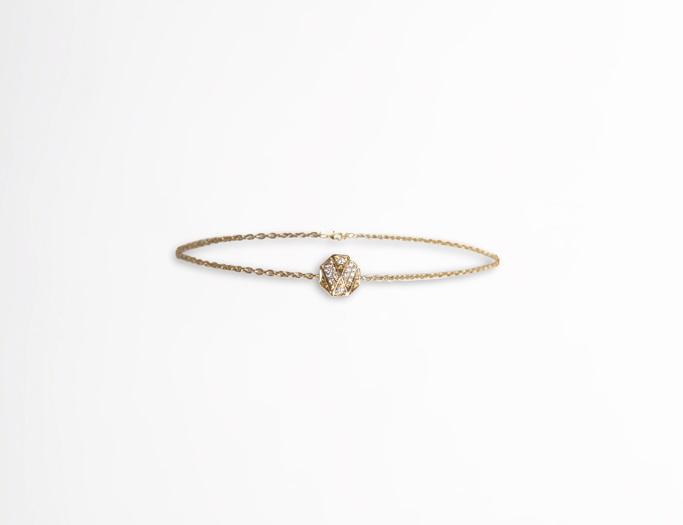 FMBM Chain Bracelet